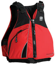 Nookie TRAVELLER II BUOYANCY AID 50N PFD Sea Kayak Canoe Sail Touring Instructor