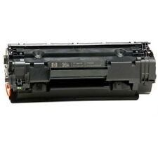 Replace For HP CB436A Black Laser Toner Cartridge 36A