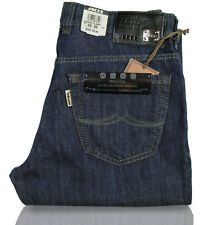 JOKER Jeans | Clark 2243/25 ( Comfort Fit ) dark blue rinsed