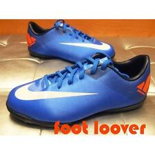 Scarpe Nike Calcetto Mercurial Victory II tf Jr 442007 408 junior blue IT