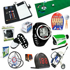 Golf Gifts - Funny Xmas Christmas Dad Presents Men Birthday Gadget Gift Ideas