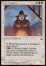 Cacciatore di Streghe - Witch Hunter MTG MAGIC TD The Dark Eng/Ita