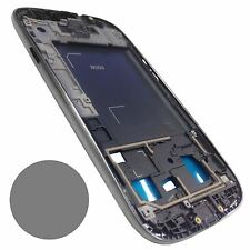 Samsung Galaxy I9300 Bezel Frame and Middle Plate Replacement Part Spares Repair