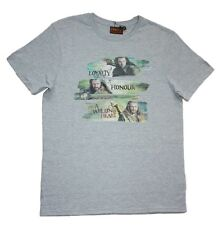 The Hobbit Characters -  An Unexpected Journey - Men's / Unisex t shirts