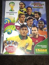 Adrenalyn XL FIFA World Cup Brasil 2014 One to Watch