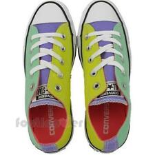 Scarpe Converse All Star CT Ox  Rainbow Peppermint142391C sneakers  donna IT