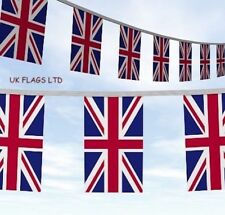 33FT FLAGS OF THE WORLD INTERNATIONAL BUNTING  20 DIFFERENT TYPES OF BUNTING **