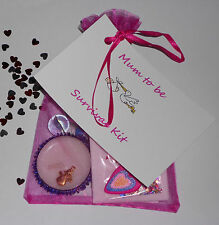 Mum to be gift. Baby shower - fun present. Also Dad, Grandparents, Auntie to be.