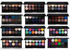 Sleek MakeUP I-Divine 12 Colour Shadow Collection Palette 17 SHADES