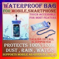 ACM-WATERPROOF BAG for MOBILE SMARTPHONE PROTECT from DUST,RAIN,WATER COVER N3