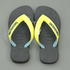 Havaianas INFRADITO TOP MIX KID Nero/Giallo mod. MIX