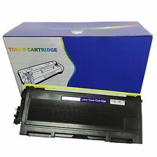 1 Black Compatible Laser Toner Cartridge for the Brother TN2000 Range