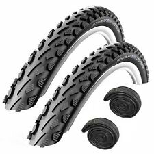 """26"""" X 2.0 SCHWALBE LAND CRUISER Puncture Protection KNOBLY Bike / Cycle Tyre"""