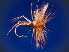 3 Daddy Long Legs Dry Flies - Flies / Fly Fishing