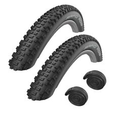 "26"" X 2.10 SCHWALBE RAPID ROB Puncture Protection KNOBLY Bike / Cycle Tyre"