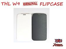 ORIGINAL FUNDA PLEGABLE PARA THL W9 MTK6589 QUAD CORE DUALSIM SMARTPHONE UK