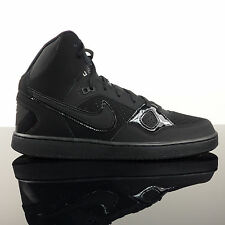 NIKE SON OF FORCE MID Herren Schuhe High Sneaker schwarz air one dunk 1