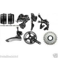GRUPPO / GROUP / GRUPPE CAMPAGNOLO RECORD 11V 8 PZ 2015