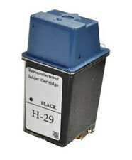 10 HP29 High Capacity Ink Cartridges [51629a] Officejet 500 600  FAX 910 920