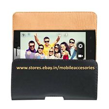 ACM-BELT CASE for XOLO Q1020 MOBILE LEATHER POUCH COVER CLIP HOLDER PROTECT NEW