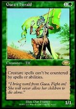 Araldo di Gea - Gaea's Herald MTG MAGIC PS Planeshift Eng/Ita