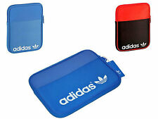 Adidas Tablet & Laptop Case SL Nero Rosso - Blue Idea Regalo Fashion Cover Moda