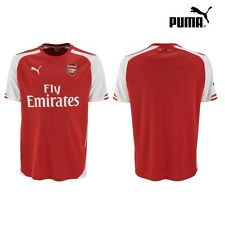 Puma FC Arsenal London Home Heimtrikot Junior 2014/2015 rot/weiß [746462]