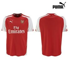 Puma FC Arsenal London Home Heimtrikot 2014/2015 rot/weiß [746446]