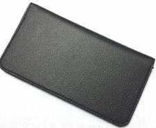 SIDE FLIP FLAP PU LEATHER POUCH COVER CASE FOR SONY XPERIA MOBILES