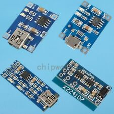5V 1A Lithium Battery Charging Board Charger Module for Arduino t