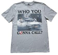 GhostBusters - Ecto 1 Film scene - Men's t shirts