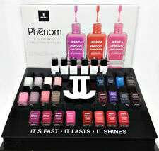 NEW -  Jessica PHENOM- Nail Lacquer 0.5oz/15ml- Choose Any Color