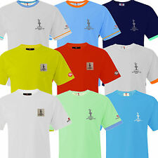 Mens T Shirt Murphy & NYE Tee Murphy and Nye Sailing Valencia Americas Cup New