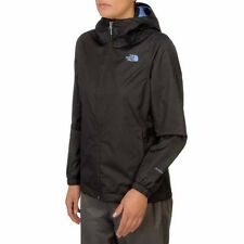 The North Face - Quest Jacket Women - TNF Black - wasserdichte Damen Wanderjacke