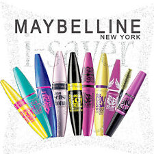 Original Maybelline Mascaras ( Choose From Drop Down List) B/New