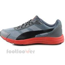 Scarpe Puma Expedite 187561 02 Uomo Ultralight Fitness Run Moda Grey Red ita