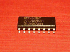 HEF4015BT 4000 CMOS 4015 NXP Semiconductors