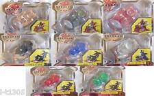 Bakugan Mobile Assault Deluxe Battle Suit and Ability & Gate Cards Various