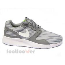 Scarpe Nike Kaishi Print 705450 011 uomo Moda sneakers Grey White Mesh IT