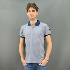North Sails POLO UOMO OLTREMARE Blu mod. 1832-35