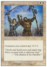 Inno Glorioso - Glorious Anthem MTG MAGIC 7E 7th Edition Eng/Ita