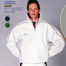 NORTH GEAR Champion Tracksuit TRAINING TOP Cream KIDS in sizes 6/9, 10/12, 13/14