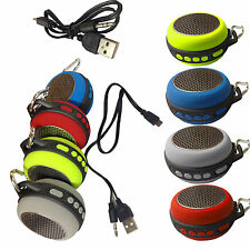 WIRELESS BLUETOOTH  MINI PORTABLE  KEYCHAIN SPEAKER FOR VARIOUS MOBILE PHONES