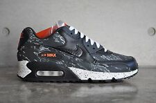 "Nike Air Max 90 ""Black Tiger Camo"" Atmos - Black / 3M Reflect [333888-024] BNIB"