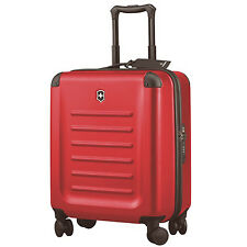 Victorinox Spectra 2.0 Extra-Capacity Carry-On 4-Rollen KabinenTrolley 55 cm