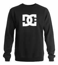 DC Sweater STAR CREW - Klassiker