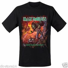 IRON MAIDEN - FROM FEAR TO ETERNITY ALBUM T-SHIRT M/L