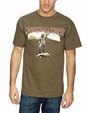 CAMISETA CANNIBAL CORPSE TO DECOMPOSE T-SHIRT OFFICIAL MERCHANDISE