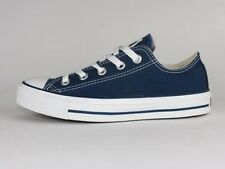 Converse All Star Chucks OX - M9697C - NAVY - blau - All Star Sneaker +Neu+