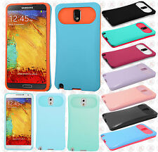 For Samsung Galaxy Note 3 Candy HYBRID GLOW Case Phone Cover Accessory